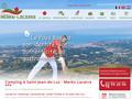 camping Merko lacarra: mobil-home